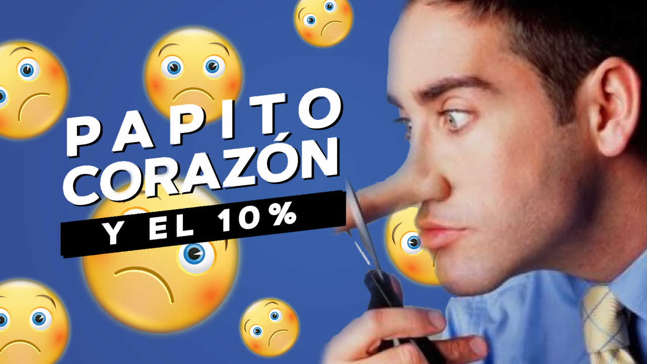 Papito Corazon - Registro Global de CiberMediadores