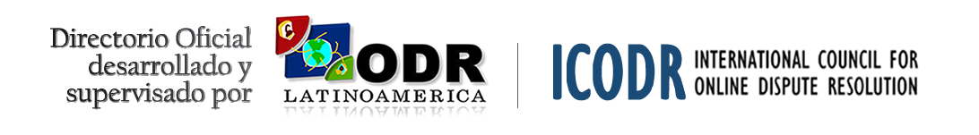 Registro Global de Ciber Mediadores by ODR Latinoamerica f